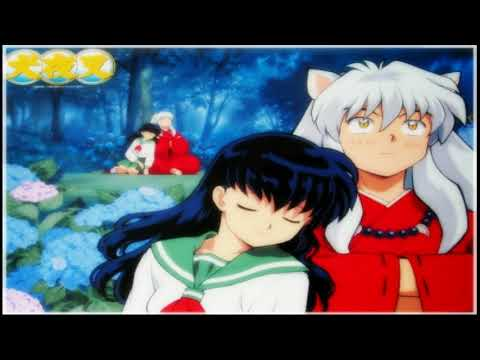 Inuyasha: Swords Of An Honorable Ruler OST -  Four Seasons
