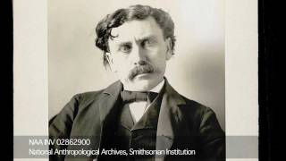 JoAllyn Archambault - 19th Century Anthropologist James Mooney