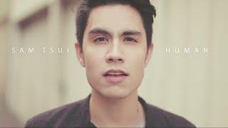 Human (Christina Perri) - Sam Tsui Cover