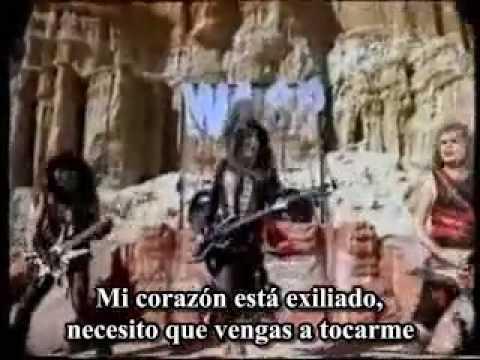 Wasp - Wild Child (Subtitulos Español).mp4