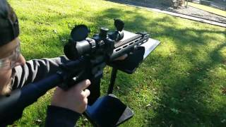radical 300 aac blackout upper review damn that thing s cheap
