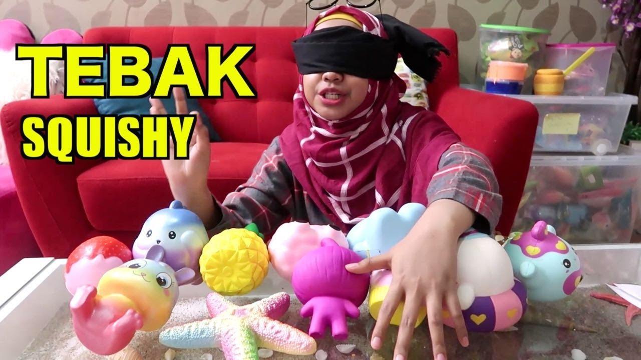 Squishy Hunting : BLIND HUNTING SQUISHY (TEBAK SQUISHY) wkwkwk - YouTube