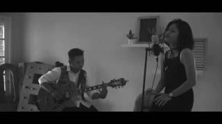 Intuisi - Yura Yunita (Cover by Cangkir Kayu, Andra & Nabiella)