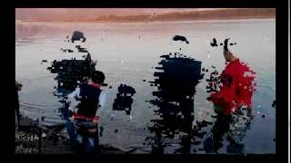 видео: рыбалка набережная комсомольска