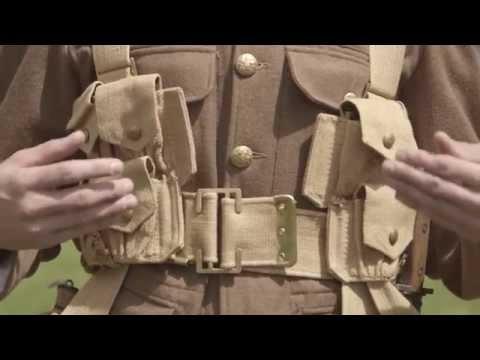 Outbreak: Equipment 1914