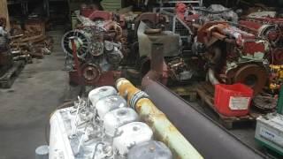 Motor Deutz Tip F6L912 Matadotti