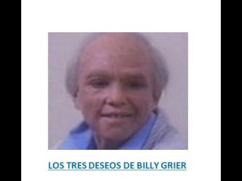 ALBERTO CENZANO - Los Tres Deseos De Billy Grier (Ralph Macchio)