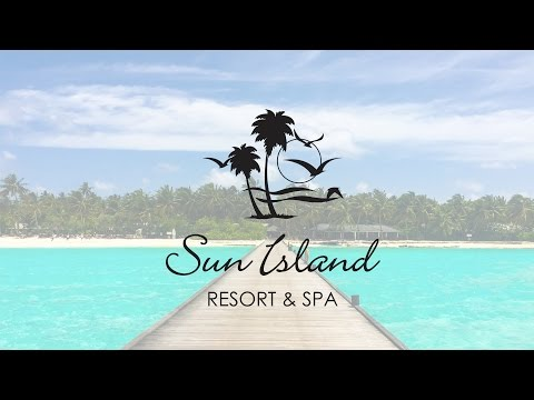 Sun Island Resort and Spa | Maldives 2016