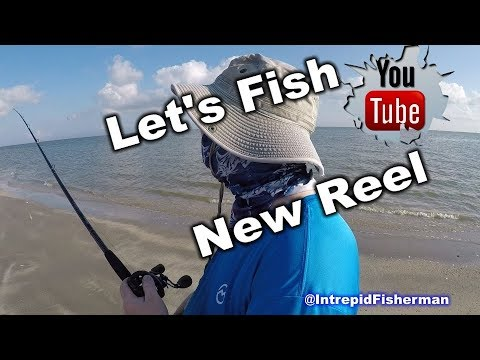Texas city dike fishing new reel 13 fishing concept a3 and for 13 fishing concept tx