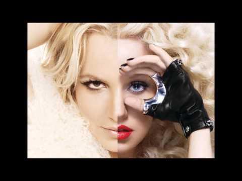 Chritina Aguilera ft Britney spears  Tilt ya head back