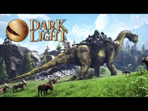 Dark and Light Game