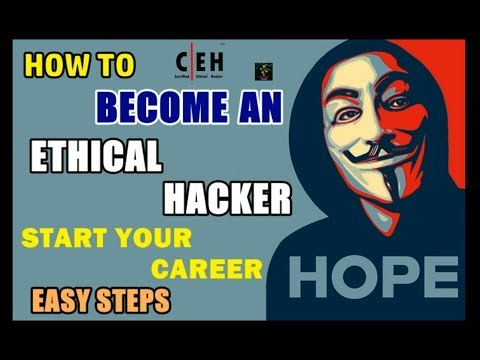 How To Become A Certified Ethical Hacker? | All you need to Know | Get Highly Paid Job