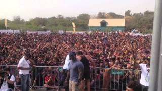 Jaz Dhami | Rang de 2014 | Holi - Dubai