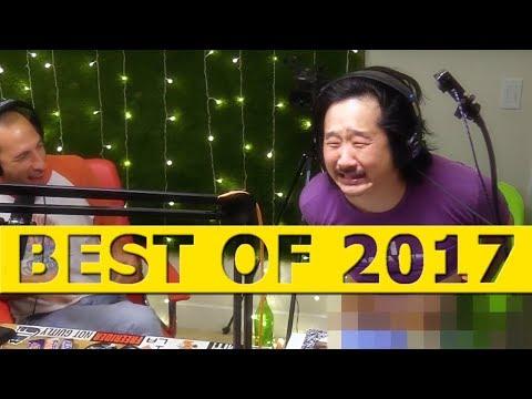 Best of 2017  TigerBelly