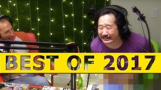 Best of 2017 | TigerBelly