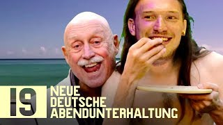 Dietrich Kuhlbrodt dreht Pornos mit HGichT  NDA #19