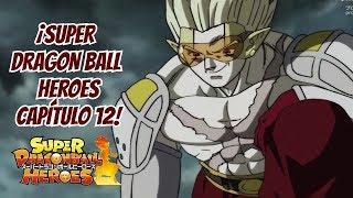 ¡El Poder de Hearts! - Super Dragon Ball Heroes Capítulo 12 - Sub Español