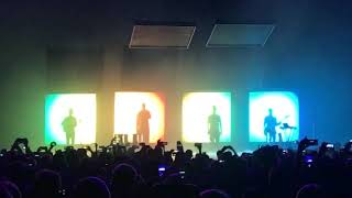 Imagine Dragons Evolve Tour - I Don't Know Why