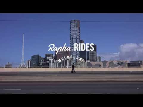 Rapha RIDES Melbourne –Trailer