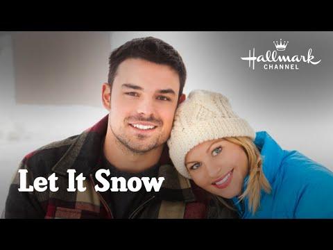 Hallmark Channel - Let It Snow