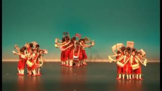 第五十三屆校際舞蹈節 基道小學