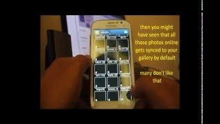 Android Tips  How to unsync google picasa web photos and clear albums in gallery