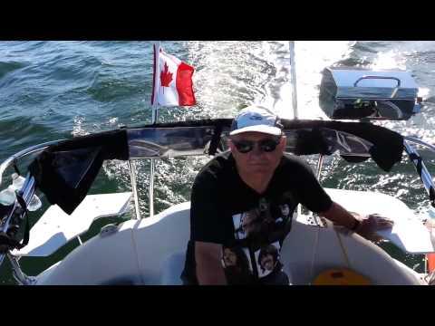McGregor 26M - Toronto Lake Ontario (Season 2014)