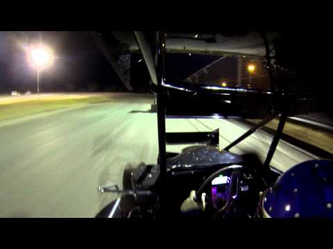 Gulf Coast Speedway Restrictor Feature 10-25-14