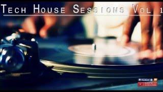 "--Tech House Vol 1 2016 -- HQ 320 Top BeatPort HD ""TrackList"""