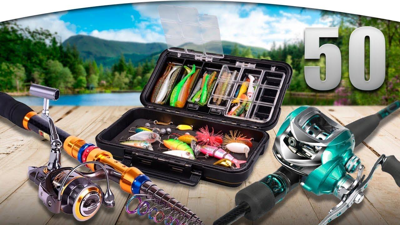 Рыболовные товары картинки