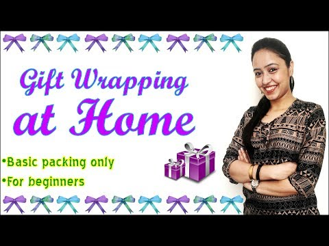 gift-wrapping-at-home-|-for-beginners-|-basic-gifts-wrapping-tips-&-tricks-|-her-fab-way