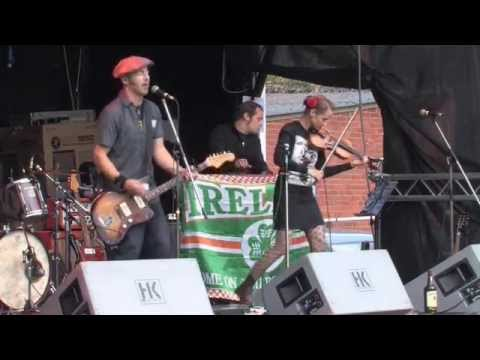 HamROCK 3rd - The Porters LIVE - Konzert 1/4