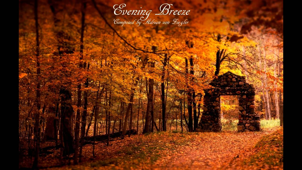 Relaxing Celtic Music Evening Breeze Youtube