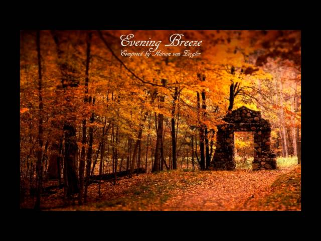 Relaxing Celtic Music - Evening Breeze