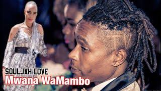 Soul Jah Love - Mwana WaMambo [Official Track] February 2020 Zimdancehall