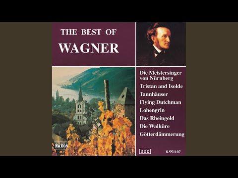 Die Meistersinger Von Nurnberg (Overture)