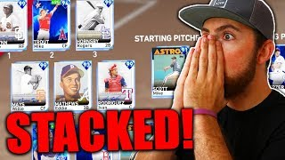 THE GREATEST TEAM I HAVE EVER PLAYED! MLB The Show 19   Diamond Dynasty