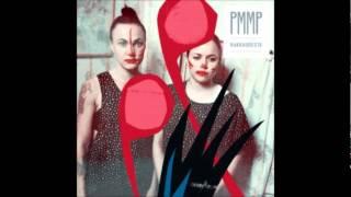 PMMP - Tytöt (feat. Mariska) (YleX ensisoitto)