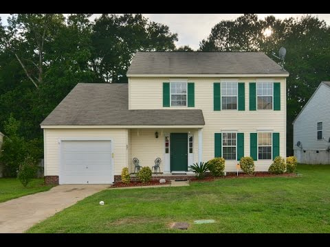 601 Concord Place Rd Irmo, SC 29063 - YouTube