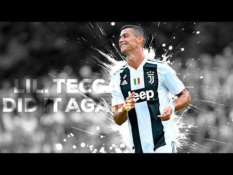 Cristiano Ronaldo Skills 2018/19~LIL TECCA-DID IT AGAIN