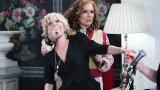 Absolutely Fabulous Season 3 Episode 5 Fear English