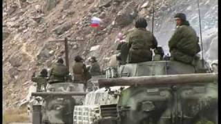 Российские пограничники Таджикистан Памир 2004 ноябрь