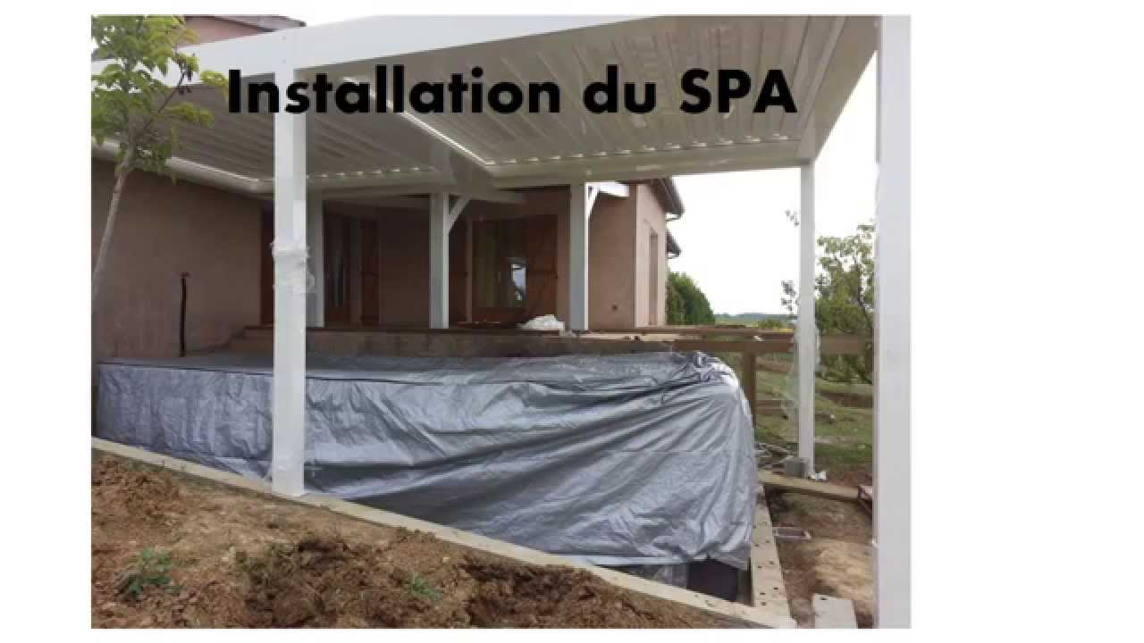 Am nagement ext rieur la maison des travaux saint maur for Amenagement exterieur maison