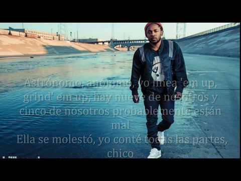The Weeknd ft Kendrick lamar - Sidewalks