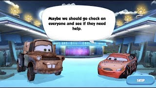 Playing Cars-Fast as Lighting-1-3-Expanding the Town