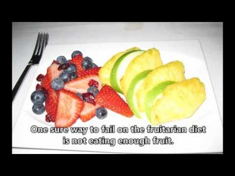 Grazing vs. Meals on the Fruitarian Diet