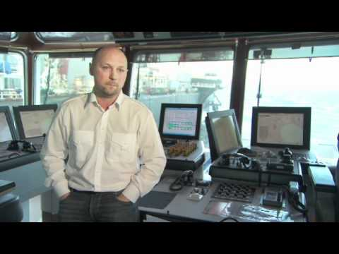 Nord Stream Pipelaying Vessel Solitaire