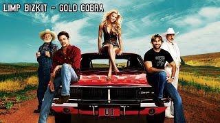 Filme - The Dukes Of Hazzard ( Limp Bizkit - Gold Cobra )