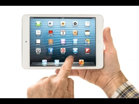 campground manager on the ipad - Campground Manager