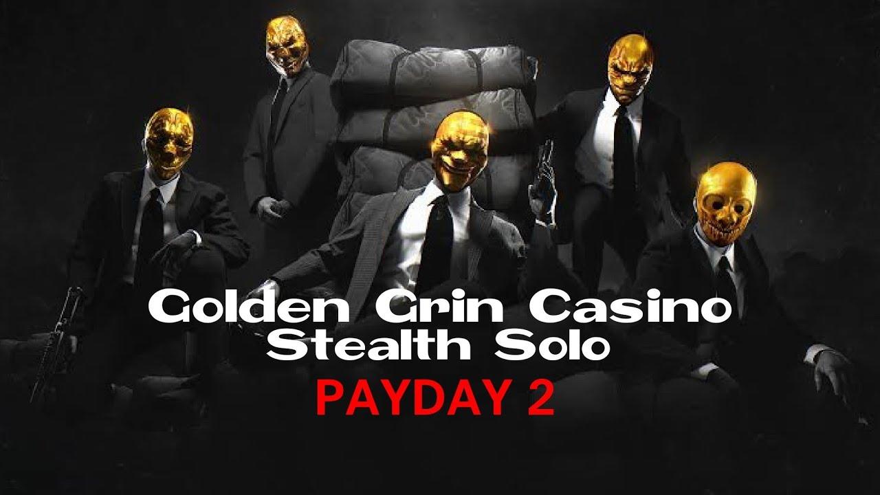 Payday 2 Casino